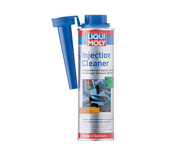 ΚΑΘΑΡΙΣΤΙΚΟ INJECTION | INJECTION CLEANER